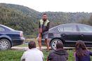 Chef Cetatea Brasovului 2010 - Plaiul Foii